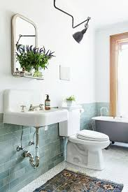Kitchen And Bath Design Schools Amazing 48 Bathroom Decorating Ideas To Make It Look More Expensive MyDomaine