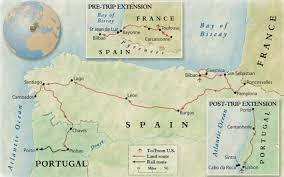 tours of the camino de santiago make it