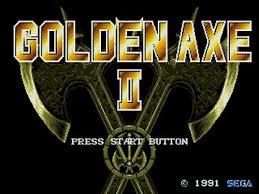 Resultado de imagen para Golden Axe II genesis