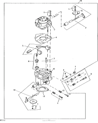 Breathtaking onan engine carburetor diagram pictures best image