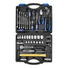 <b>Набор инструментов Сибин</b> 27765-H56 56 предметов — купить в ...