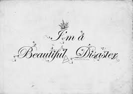 Beautiful Disaster Quotes