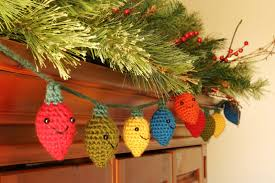 Crochet Decoration Patterns Crafting Life In Eire Christmas Decorations Crochet Free Patterns
