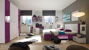 Schlafzimmer In Lila | ruhbaz.com