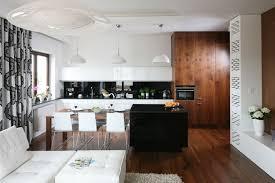Sala Comedor Modernos Pequeños : Ideas de decoración salas con cocina y comedor