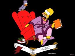 The Ravenu0027 U2013 Edgar Allan Poe  U0027Eldoradou0027 U2013 Poetry For Senior Simpsons Treehouse Of Horror Raven