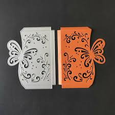embossing craft stamps metal cutting s stencil sbooking greeting card diy 5 5 of 6 see more