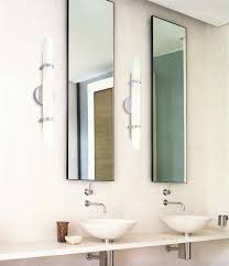 Contemporary Bathroom Lighting Fixtures Stunning Hudson Valley Lighting Brighton 48 Light Bath Bracket 488 Free