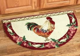 rooster rugs for the kitchen rooster rugs for kitchen rooster accent rugs for kitchen rooster