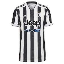 Juventus Home Jersey 2021/22 (Adidas ...