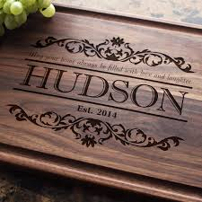 housewarming personalized engraved cutting board wedding gift anniversary gifts housewarming gift birthday gift corporate gift award promotion 301
