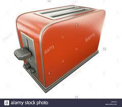 Retro Toasters kitchen cuisine electric retro toasters toaster homey domestic red 2813 by uwakikaiketsu.us