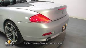 BMW Convertible how much horsepower does a bmw 650i have : 132938 / 2007 BMW 650I Sport - YouTube