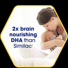 the enfamil premium line of formula has 2x the dha an important fatty acid shown to foster a child s learning ability through age 5 than similac 2