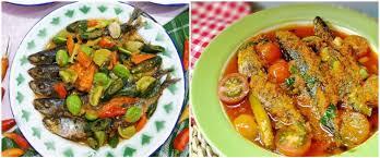 Mau bikin resep masakan apa hari ini? 10 Resep Ikan Cue Keranjang Ala Rumahan Enak Dan Bikin Nagih
