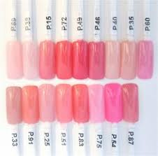 Sns Color Chart 135 Best Dip Nails Color Swatches Images Dip Nail Colors