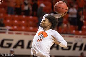three things to watch for from osu at the advocare invitational pistols firing