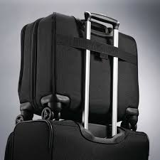 office black. Samsonite Xenon 3.0 Spinner Mobile Office In The Color Black. Black