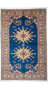 turkish rug kayseri 4 9 x 7 5 feet