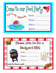printable party invitations peekintomyparty