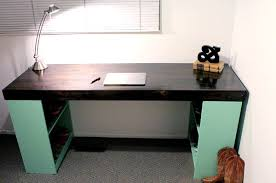 do it yourself office desk.  Yourself DIY Office Desks For The Modern Home Intended Do It Yourself Desk N