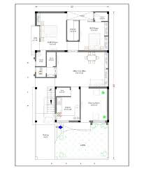 captivating 30 x 60 house plans east facing for 40 site luxury