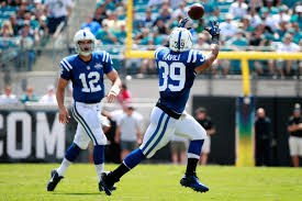 2013 Nfl Week Five Preview Indianapolis Colts Vs Seattle