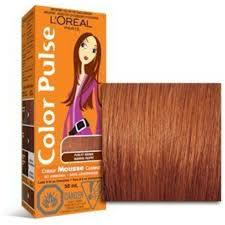 Color Pulse By Loreal Concentrated Non