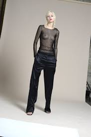 Jean Colonna Designer Jean Colonna Fall 2016 Ready To Wear Collection Vogue