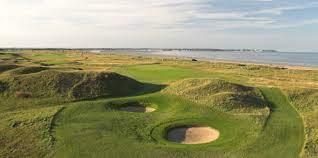 Royal St. Georges – Global Golf Links