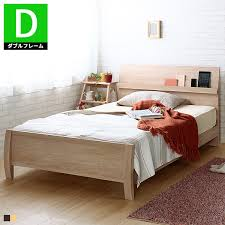 Palace with King size bed frame with storage bed height adjustment height adjustment double frame bed frame storage shelf Scandinavian modern simple ...
