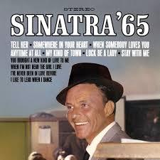 <b>Frank</b> Sinatra - <b>Sinatra</b> '<b>65</b> 180g Vinyl LP | <b>Frank</b> sinatra albums, Bob ...