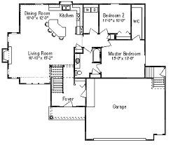 traditional style house plan beds baths sq ft plan sq ft cottage house plans gif