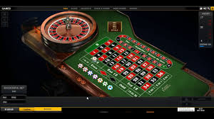roulette table simple winning strategy 25 03 2017
