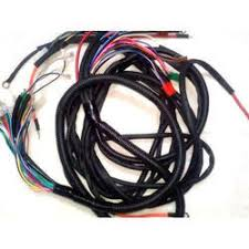 e rickshaw wiring harness at rs 1150 piece electric wiring e rickshaw wiring harness