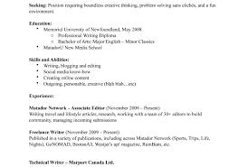 Freelance Editor Sample Resume Mind Map Free Minds