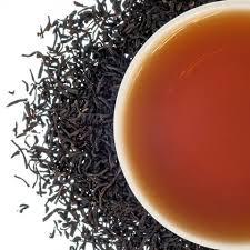keemun çayı