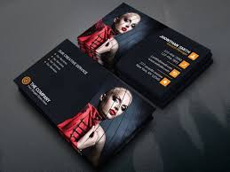 Do A Professional Business Card Design Within 24 Hours For 5