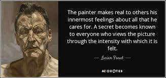 Freud Quotes Inspiration TOP 48 QUOTES BY LUCIAN FREUD AZ Quotes