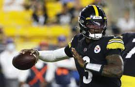 Pittsburgh Steelers and Dwayne Haskins ...