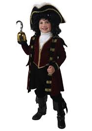 Get Quotations · Free Shipping Halloween Costumes Cosplay Caribbean Pirates  Costumes Captain Jack Children Role Playing Children Party Clothes