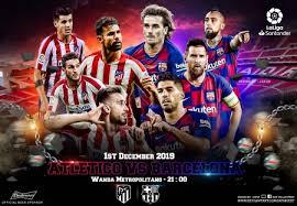 Watch real madrid vs deportivo alavés live online. Atletico Madrid Fc Barcelona Soccer Sports Background Wallpapers On Desktop Nexus Image 2520948