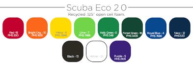 1 Color Eco Foam Can Koolers