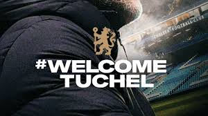 Under tuchel no chelsea forward hits the target with a higher proportion of their shots than the 64.7 percent havertz reaches. Official Thomas Tuchel Is The New Chelsea Manager As Com