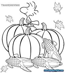 Free Printable Thanksgiving Coloring Pages Printable Christian