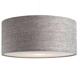 large pendant light shades photo 1 of 7 modern grey textured large drum ceiling light shade large pendant light shades