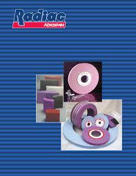 Radiac Catalogue Pdf Document