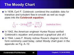 the moody chart