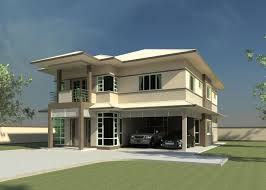 modern double house plans es home building small story designs bedroom townhouse contemporary residential design low two cottage balcony storage homes