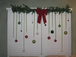 christmas decoration ideas for office. Fine Christmas Great Christmas Decor For Windows On Decorations With Bay Window Decoration Ideas Office A